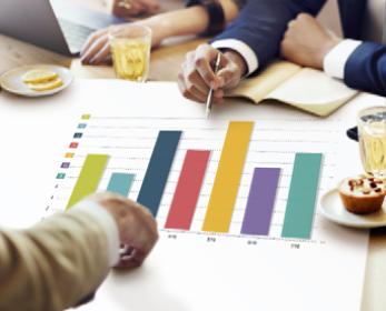 Gehaltsübersicht Sales & Marketing 2017